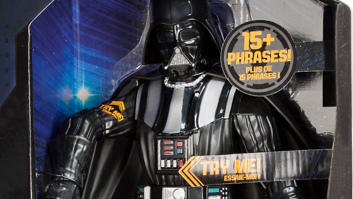 Disney Store Announces Exclusive Star Wars Products