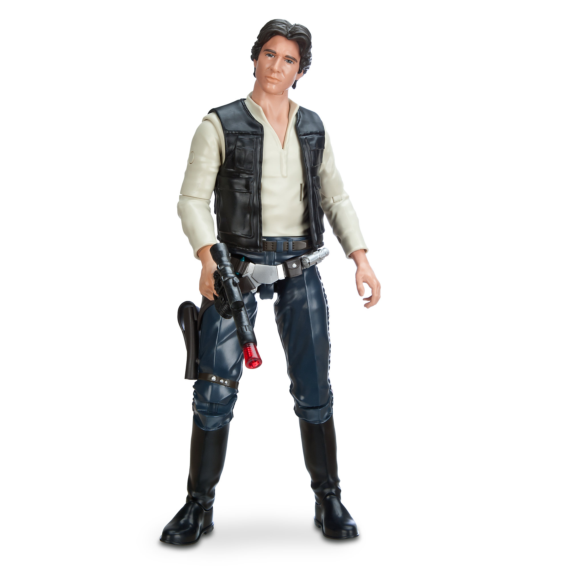 Solo: Disney Store Announces Exclusive Star Wars Products