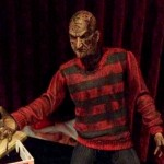 Ultimate Freddy Krueger 1