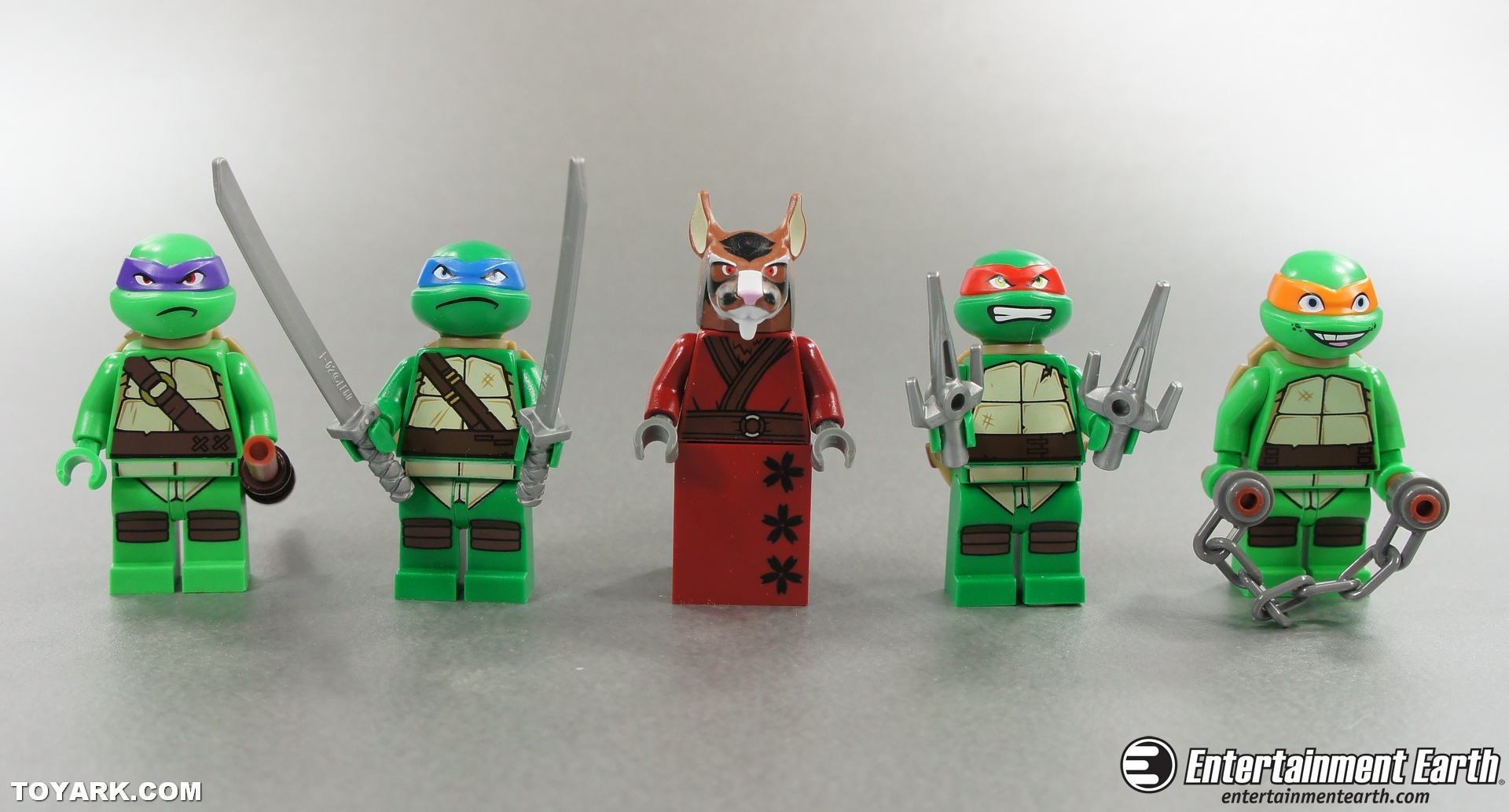 Image Gallery lego tmnt donnie