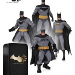 Batman 75th Anniversary Figure 4 Pack