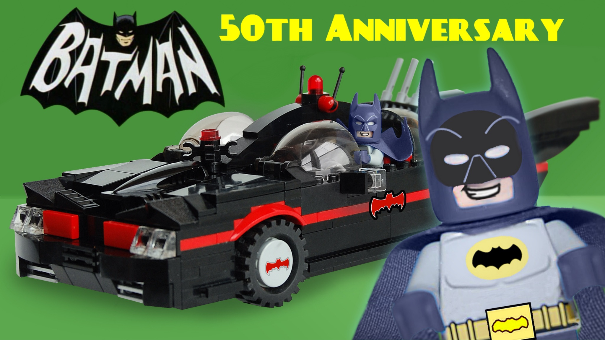 lego batman 3 batmobile - photo #47