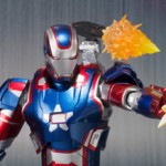 SH Figuarts Iron Patriot 004