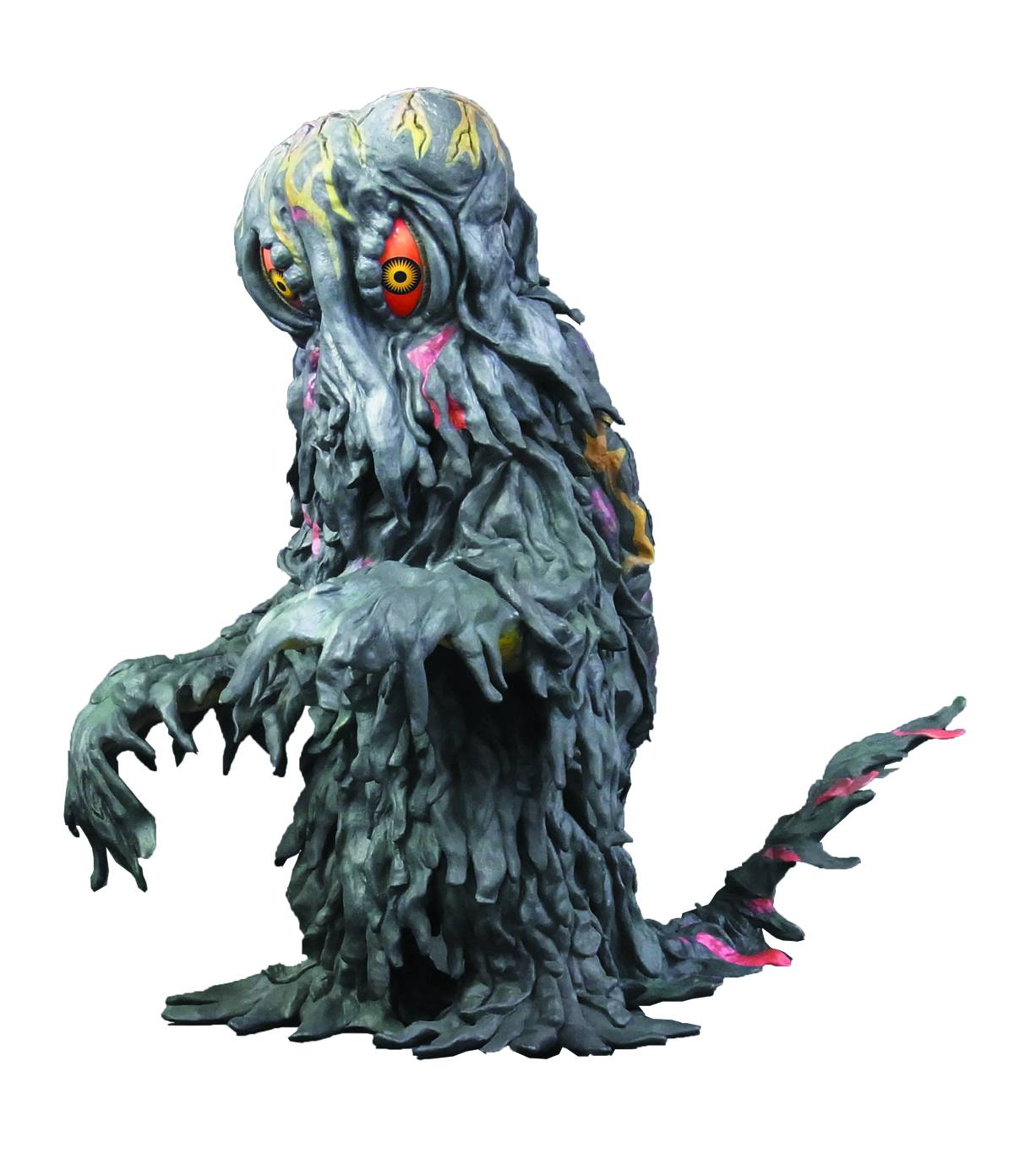 New Previews Exclusive Godzilla Figures In May Issue - The ...