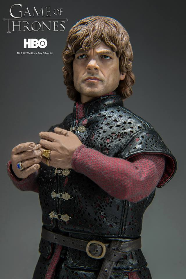 game of thrones tyrion lannister killed