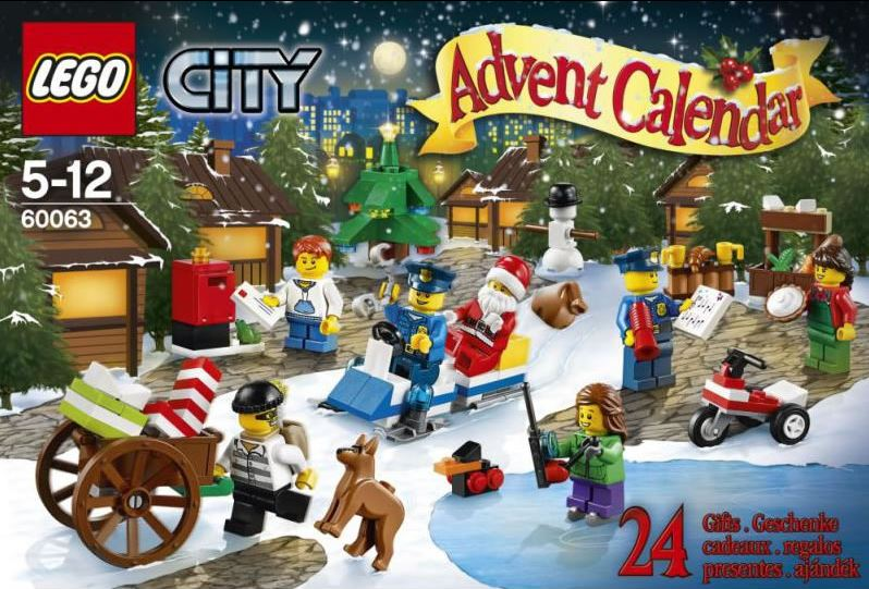 LEGO Star Wars Advent Calendar Images - The Toyark - News