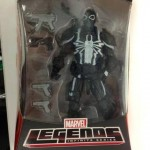 Marvel Legends Infinite Series Agent Venom 1