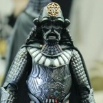 Movie Realization Samurai Darth Vader Statue 3