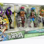 TMNT Movie Group Pack 002
