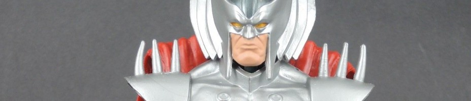 X Men Legends Infinite Series Stryfe 1