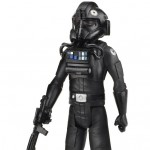 001 Star Wars Saga 3inch sdcc 2014