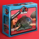 Alien Egg Chamber ReAction Play Set