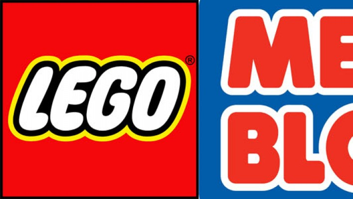 LEGO, MEGA Bloks, KRE-O at SDCC All Links