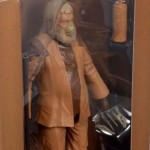 Classic Planet of the Apes Dr Zaius Packaged