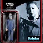 Halloween Michael Myers ReAction Figure