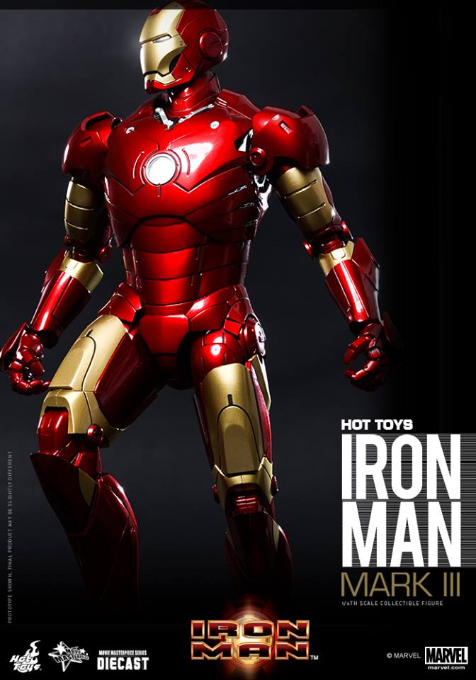 iron man all mark - photo #28