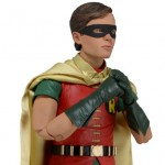 NECA Batman Classic TV Series Robin 18 Inch Figure 2