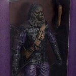NECA Classic Planet of the Apes Gorilla Soldier Packaging