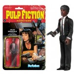Pulp Fiction Bloody Jules Winnfield ReAction SDCC
