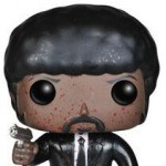 Pupl Fiction Bloody Pop Vinyl SDCC