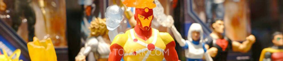 SDCC 2014 DC Total Heroes Firestorm 001