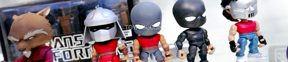SDCC 2014 Loyal Subjects TMNT 011