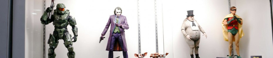 SDCC 2014 NECA Quarter Scale Figures 001