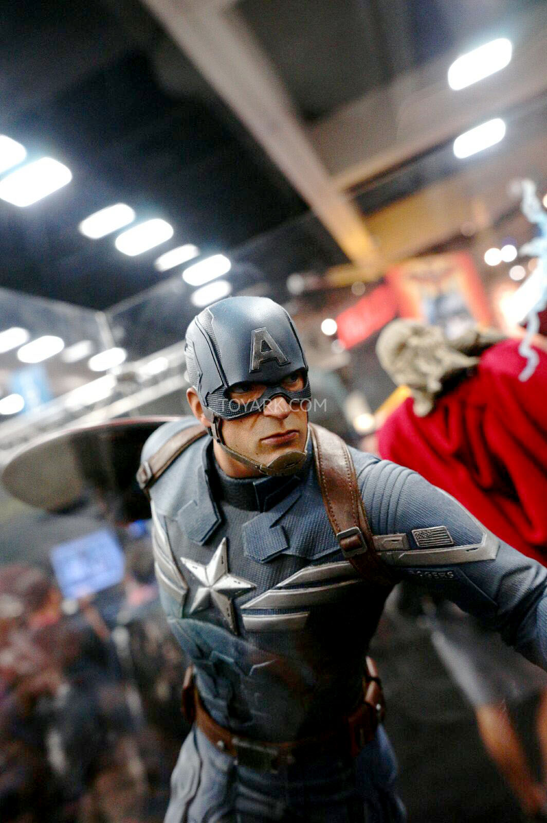 [Sideshow] Premium Format | Captain America: The Winter Soldier - Página 4 SDCC-2014Sideshow-Friday-101
