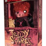 SDCC Exclusive Teddy Scares 1