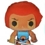 SDCC Thundercats Pop Vinyl Figure