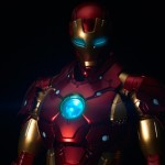 Sentinel Re Edit Bleeding Edge Armor Iron Man 006
