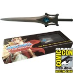 She Ra filmation Sword Letter Opener