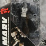 Sin City Select Marv 1