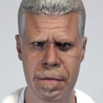 Sons of Anarchy Clay Morrow Figure PCS
