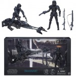Star Wars Black Series 6 Inch Imperial Shadow Squadron