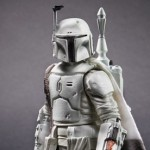 Star Wars Black Series 6 Inch Prototype Boba Fett
