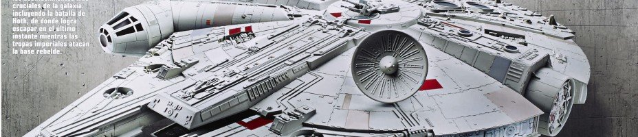 Star Wars Hero Series Millennium Falcon 2