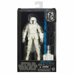 Walgreens Exclusive Star Wars Black Series Boba Fett 1