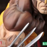 Wolverine Fine Art Statue Preview