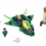 green lantern set sdcc 2014 lego dc super heroes