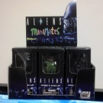 Aliens Single Packed Minimates