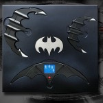 Batarang Prop Replicas Set 004