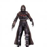 Batman Arkham Knight Scarecrow Figure