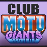 Club MOTU Giants Logo