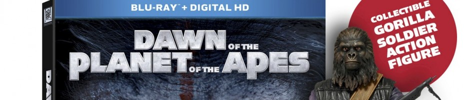 Dawn of the Planet of the Apes Target Combo
