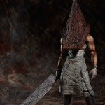 Figma Silent Hill 2 Pyramid Head 001