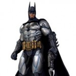 Gamestop Batman Statue