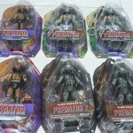 Predator Series 12 Figures Packaged