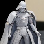 Revoltech Star Wars Darth Vader