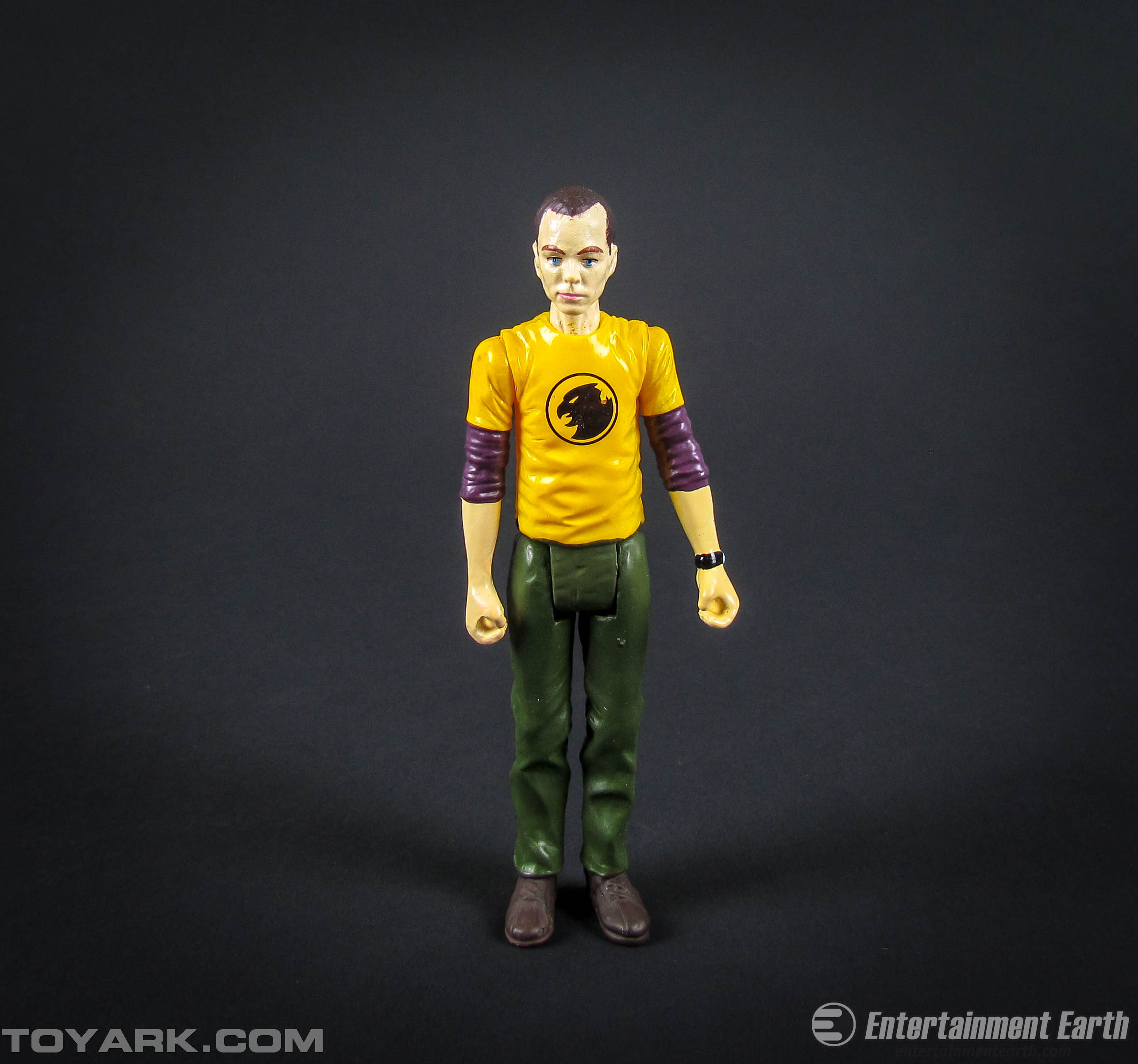SDCC 2014 Exclusive BBT Sheldon Cooper 003